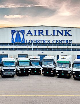 Exhibition Logistics Services