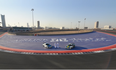 Dubai Autodrome appoints Airlink International U.A.E. as their Official  Logistics Partner